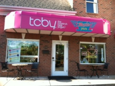 Tcby store sutton place 7 brendan way suite a greenville sc store gallery publicscrutiny Image collections